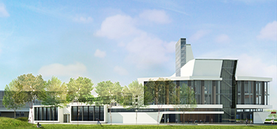 Schulich School of Business Expansion, York University