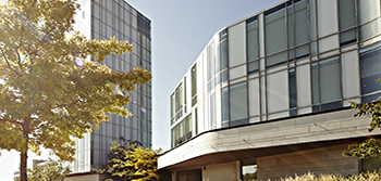 Seymour Schulich building