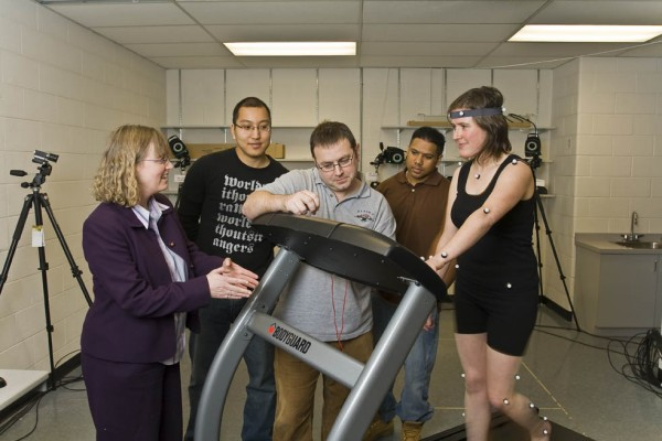 York has the Largest Kinesiology Program in Canada