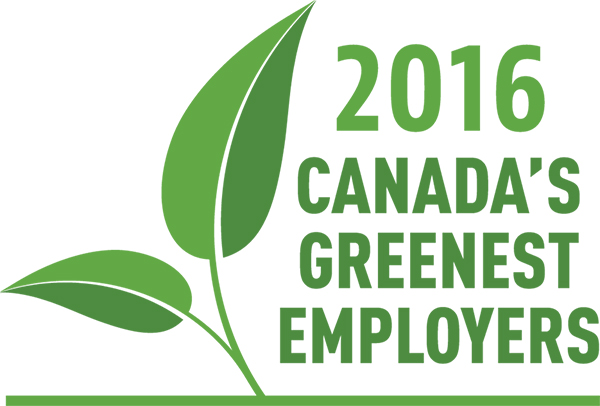 York U named Canada's Greenest Employer, four years running