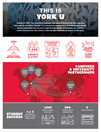 York U at a Glance 2016