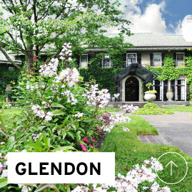 York's Glendon Campus