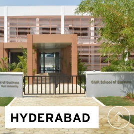 York's Hyderabad Campus