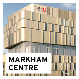 York University Markham Centre