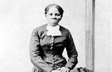 headshot of tubman